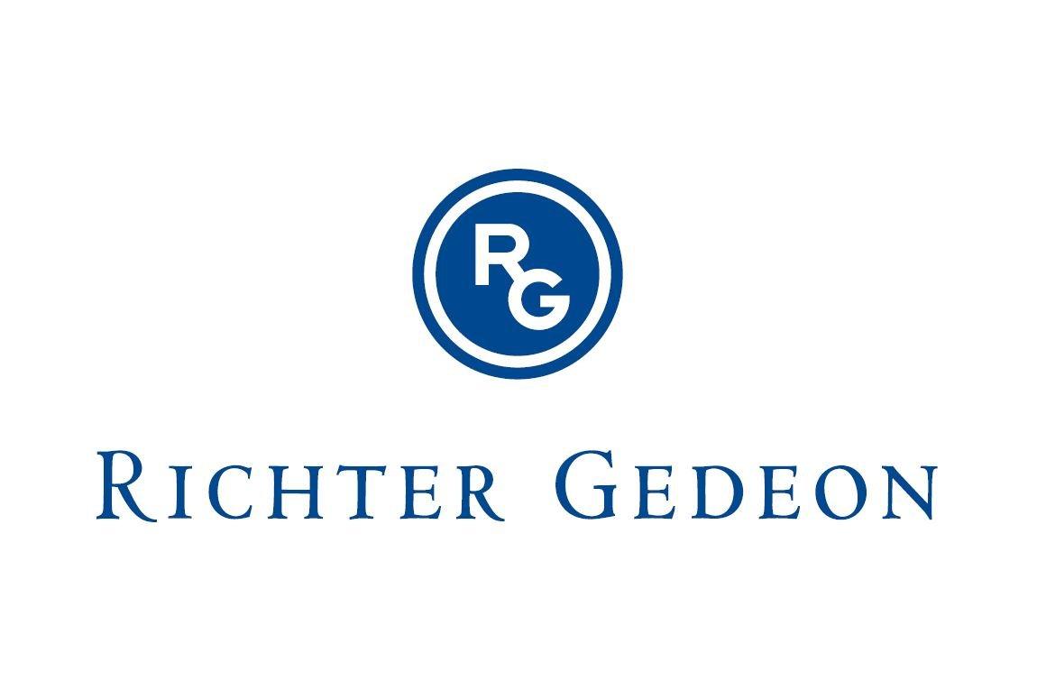 """Képtalálat a következőre: """"richter logó"""""""